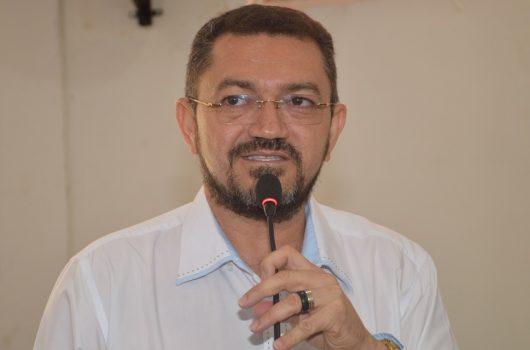 TCE determina que Padre Walmir suspenda pagamentos de contrato