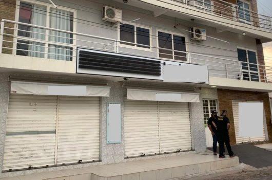 PF deflagra operação e cumpre 8 mandados na cidade de Barras