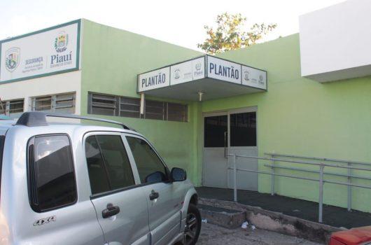 Homem é preso suspeito de estuprar afilhada de 12 anos no Piauí
