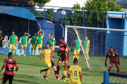 SEP está na final do Campeonato Piauiense 2020