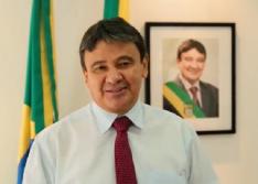 Wellington Dias deseja Feliz Ano Novo aos piauienses em vídeo