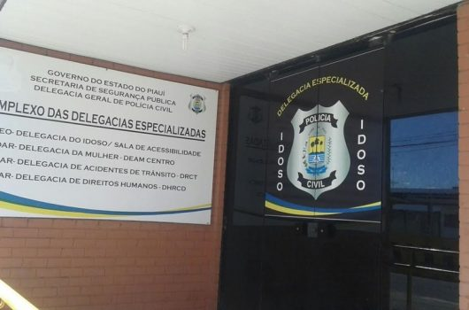 Polícia Civil realiza operação que apura crimes contra idosos no PI