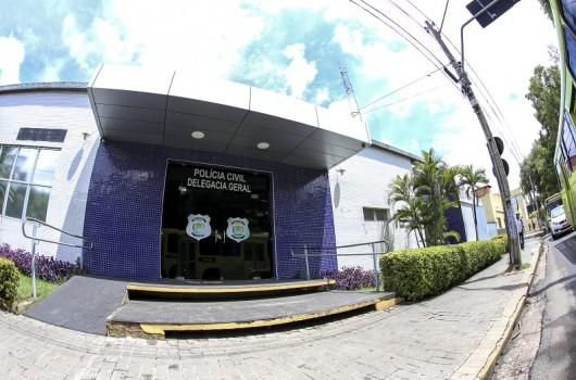 Governador Wellington Dias nomeia 96 policiais civis