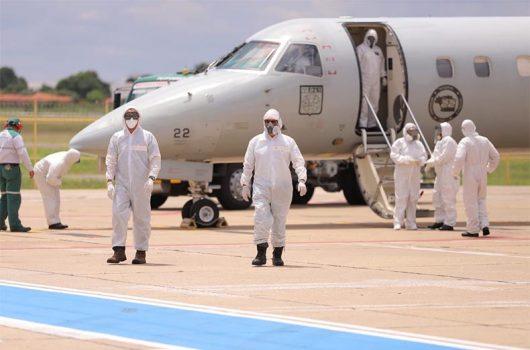 Hospital Universitário confirma que receberá 15 novos pacientes de Manaus