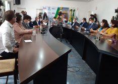 Piauí terá 1.103 postos de vacinação contra a Covid e cidades-polo