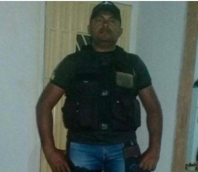 Homem é morto a tiros ao receber visita em Monsenhor Hipólito/PI