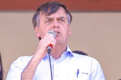 PT apresenta novo pedido de impeachment contra Bolsonaro por apologia à tortura