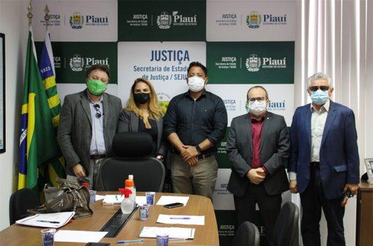 """Mais de 700 presos devem retornar ao sistema prisional de forma escalonada após """"saidão"""""""