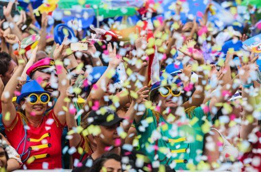 Justiça proíbe blocos de carnaval em Picos; multa chega a R$ 20 mil