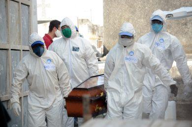 Cidade do Pará entra em colapso por falta de oxigênio; 6 morreram nas últimas 24h