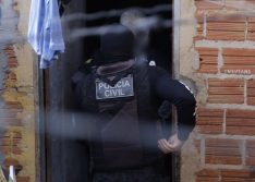 Polícia prende quadrilha que fraudava benefícios do INSS no Piauí