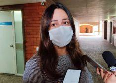 Rejane Dias quer incluir o crime de pedofilia no Código Penal