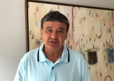 Wellington pede antecipação de reunião com ministro e quer vacinação imediata no país