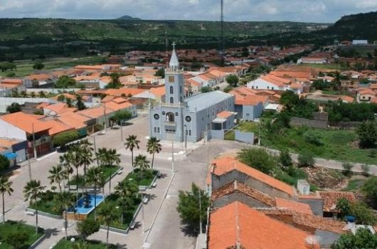 Homem é assassinado dentro de casa na cidade de Monsenhor Hipólito -PI