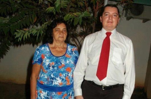 Mãe é indiciada pelo assassinato da advogada Izadora Mourão