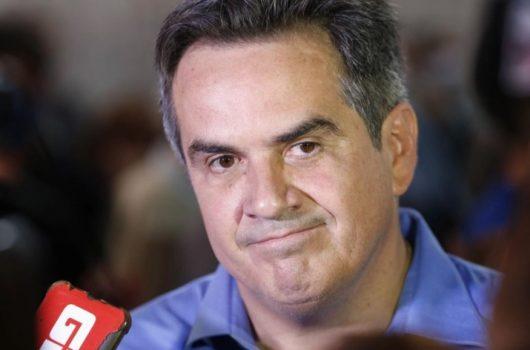 STF vai decidir no dia 23 se manda Ciro Nogueira para o banco do réus