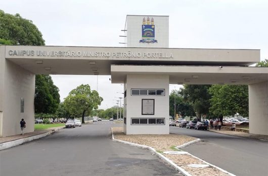 UFPI aprova retorno das aulas no formato remoto; período inicia em março