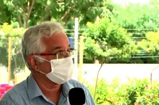 """""""Tendência é piorar"""", alerta infectologista sobre o momento da pandemia no Piauí"""