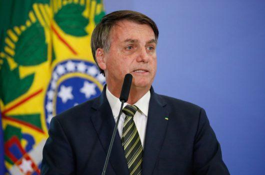 Bolsonaro edita mais 4 decretos para facilitar acesso a armas e munições