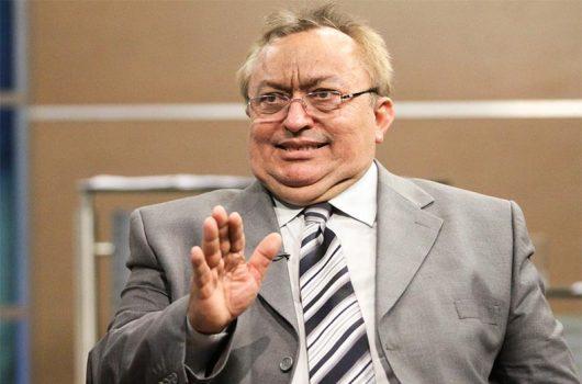Promotor Eliardo Cabral morre após complicações da Covid-19