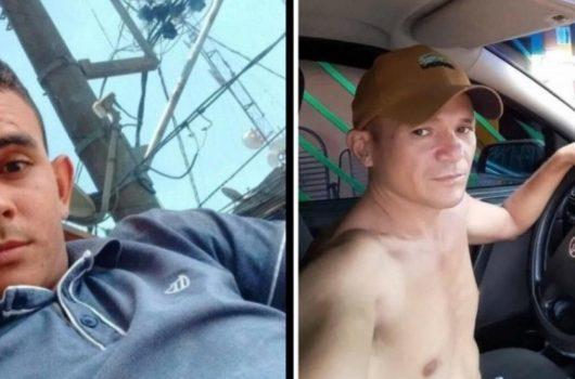 Grave colisão deixa dois motociclistas mortos em Sussuapara