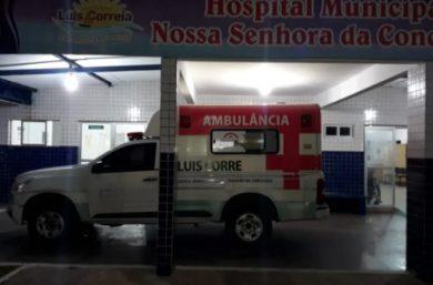 Criança de 2 anos morre após se afogar em piscina no litoral do Piauí