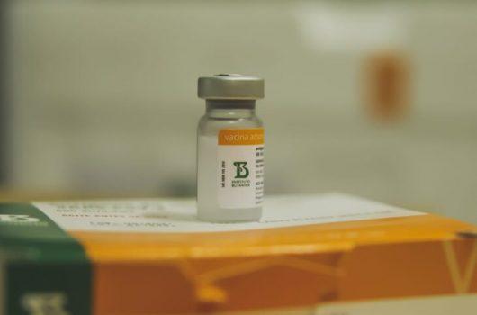 Piauí recebe novo lote com 32.400 doses da CoronaVac nesta quarta (3)