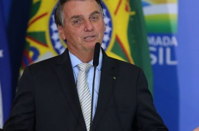 Governadores respondem a Bolsonaro sobre repasses federais