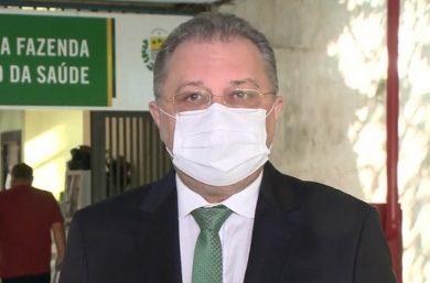 """Secretário de saúde diz que PI está em período """"extremamente crítico""""da pandemia"""