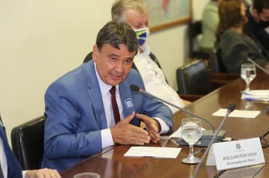 Wellington visitará fábrica onde é produzida a vacina Sputnik V em Brasília