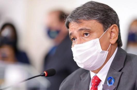 Wellington Dias define hoje se vai manter decreto com restrições