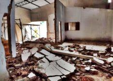 Piauí: pedreiro morre esmagado após parede cair por cima dele