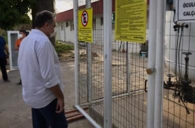 Em um ano, Piauí triplicou número de leitos de UTI para tratar pacientes com Covid-19