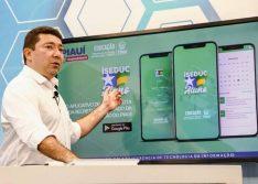 Seduc adquire 10 mil tablets para alunos da rede estadual