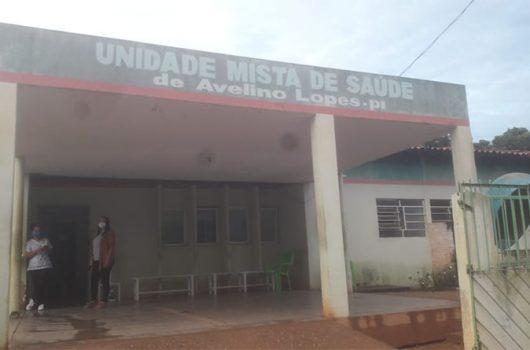 Vigia é esfaqueado em unidade de saúde no Piauí por acompanhante de paciente