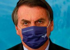 No Parlamento Europeu, Bolsonaro é acusado de crimes contra humanidade