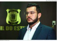 Polícia investiga rede de disseminação de fake news contra Wellington Dias