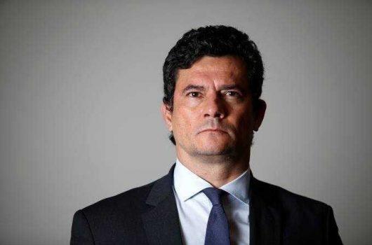 Maioria no STF mantém decisão de parcialidade de Sergio Moro