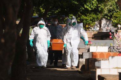 Justiça reconhece morte por Covid como acidente de trabalho