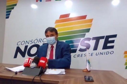 ONU diz a governadores que poderá antecipar 4 milhões de doses de vacina