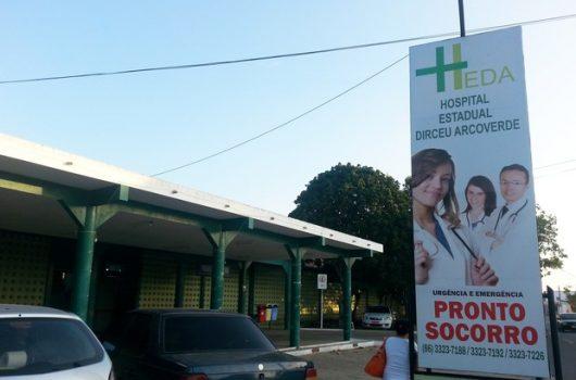 Homem é preso dentro de hospital por estuprar neta de 7 anos no Piauí
