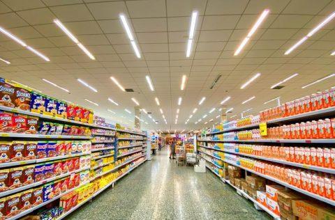 Supermercados no Piauí poderão funcionar até as 23h no fim de semana