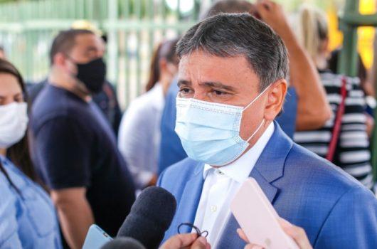 """""""O PRO-Piauí não é programa de um só partido"""", dispara Wellington Dias"""