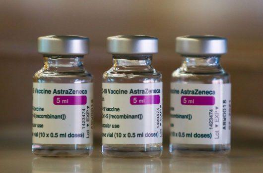 Piauí receberá hoje mais de 56 mil doses de vacinas contra Covid