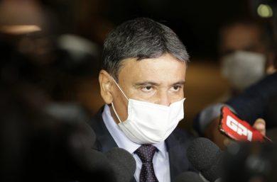 Brasil pode sofrer isolamento econômico, diz Wellington Dias