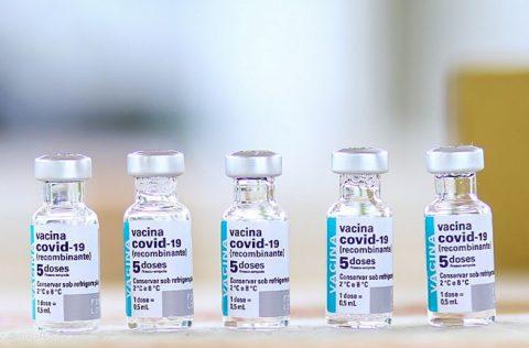 Anvisa recomenda suspender aplicação de vacina AstraZeneca/Oxford em gestantes