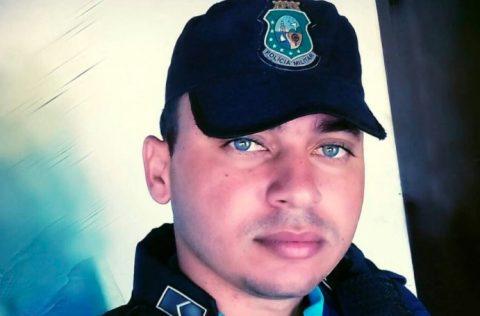 Soldado acusado de matar estudante em Valença-PI é expulso da PM do Ceará