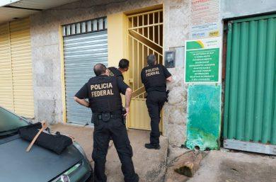 Operação da PF investiga suspeitos de fraudar auxílio emergencial no Piauí