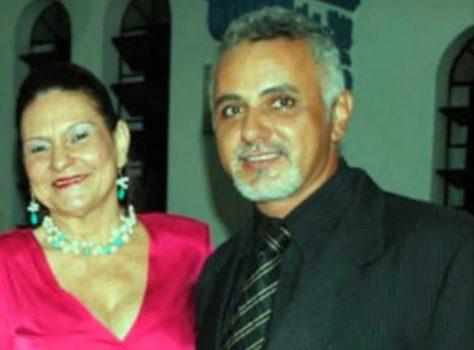 Mulher de empresário morre no 7º dia da morte do esposo em THE