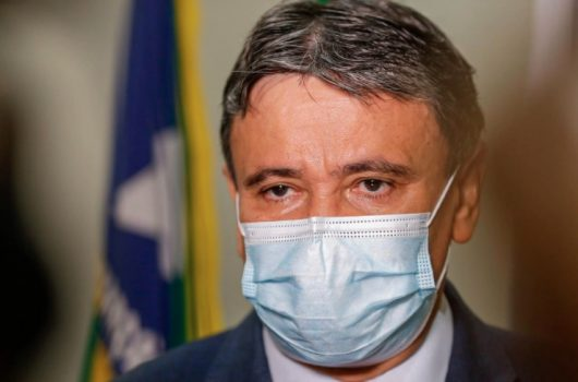 W. Dias sanciona Lei que autoriza compra da vacina Sputnik
